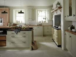 shabby chic kitchens ideas fancy brown granite wall white granite