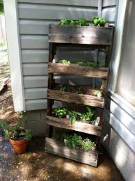 garden ideas varnished pallets wood bed frame varnished pallets