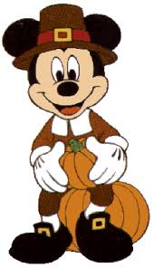 mickey mouse thanksgiving clipart clipartmonk free clip images