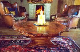 hand carved wood coffee table s international caravan hand carved