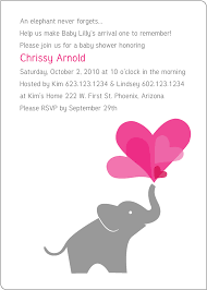 Carlton Cards Baby Shower Invitations Elephant Baby Shower Invitation U2013 Gangcraft Net