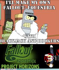 Make My Own Meme - coincidence i think not gif fallout equestria know your meme