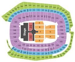 map us bank stadium minnesota vikings us bank stadium map seating chart stuff tcf