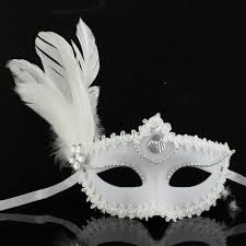 mask party white masks for masquerade masquerade party mask white