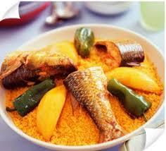recette cuisine couscous tunisien couscous tunisien au poisson recette tunisienne ideoz voyages