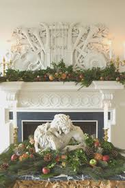 christmas decorations home fireplace fireplace mantel christmas decorations fireplace