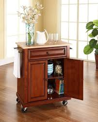 kitchen astounding portable kitchen island in white with storage