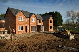house building opportunities for business at fast growing house building company