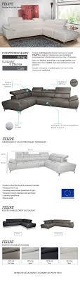 densit assise canap densité assise canapé source d inspiration canapé d angle
