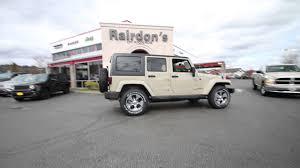 jeep sahara 2017 black 2017 jeep wrangler unlimited sahara gobi clearcoat hl600329