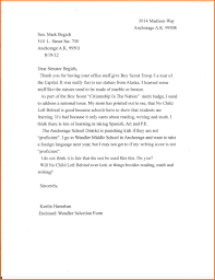 Writing A Formal Letter Template by 11 Formal Letter Sample For Financial Statement Form