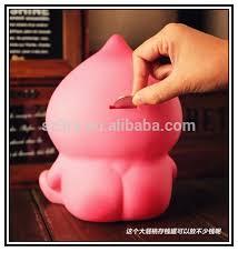Customized Piggy Bank Custom Funny Coin Bank Custom Money Box Manufacturer Custom