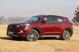 hyundai tucson 2014 price hyundai tucson makes india debut at 2016 auto expo