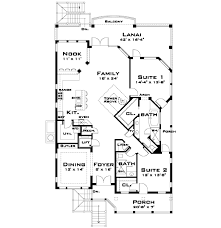 home plans with elevators style house plans plan 39 149