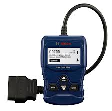 bosch obd 1100 automotive pocket scanner code readers