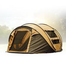 Coleman Namakan Fast Pitch 7 by Coleman Namakan Fast Pitch 7 Person Dome Tent With Annex Grey
