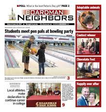 boardman neighbors june 10 2017 by the vindicator issuu