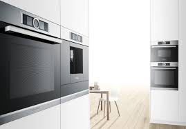 Kitchen Design Chelmsford Bosch Kitchen Appliances