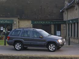 2001 gray jeep grand cherokee jeep grand cherokee uk 2001 pictures information u0026 specs