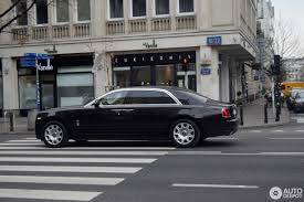silver rolls royce 2016 2017 rolls royce black badge ghost and wraith best of geneva 2016