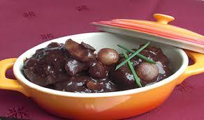 cuisiner de la joue de boeuf joue de bœuf confite au vin gamme chafing dish cuisine