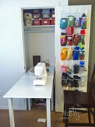 interior fancy sewing room furniture for sewing room design ideas