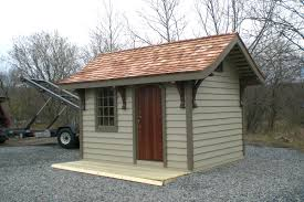 House Shed by Fancy Garden Sheds Storage Sheds Built On Site