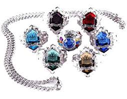 anime ring necklace images Touirch anime jewelry hitman reborn vongola ring jpg