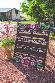 rustic wedding sayings 30 rustic wedding signs ideas for weddings country weddings