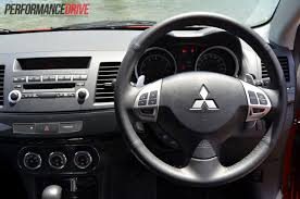 mitsubishi lancer 2015 interior replacing steering wheel clubcj the cj lancer club