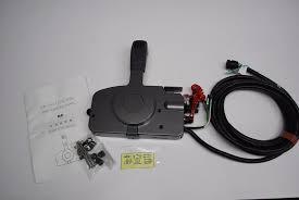 tohatsu nissan outboard remote control box 8m0046402 802616a02 sw1