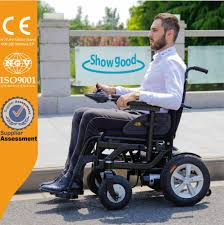 Motorized Chairs For Elderly Battery Operated Wheelchair Battery Operated Wheelchair Suppliers