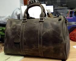 mens travel bag images Large travel bag genuine leather briefcase men leather bag 38753