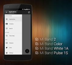 band apk app tools mi band apk for windows phone android and apps