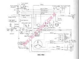 yamaha atv wiring diagram yfm350xp warrior magnificent raptor 700