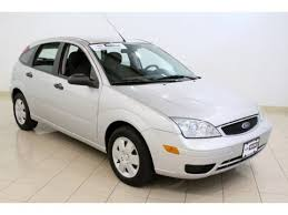 ford focus zx5 specs 2007 ford focus zx5 se hatchback data info and specs gtcarlot com