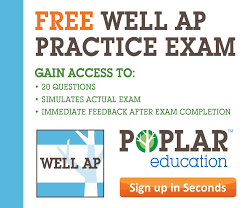 should i get my well ap poplar network