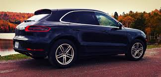 porsche macan 2016 blue 2015 porsche macan s review drive it don u0027t load it