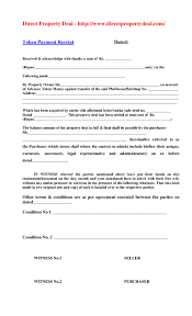 template for car sale receipt byana property sale agreement