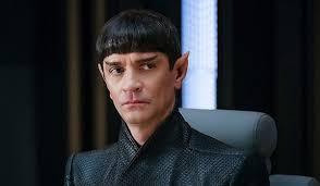 Seeking Season 1 Trailer Trek Discovery Season 1 Episode 10 Despite Yourself