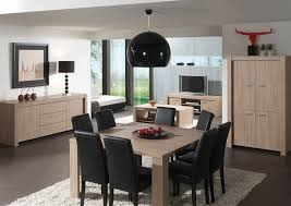 chaises salle manger but salle manger compl te contemporaine samoa ii ensemble meuble salon a