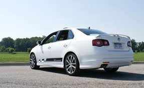 volkswagen sedan 2010 2010 volkswagen tdi cup jetta a tuner car for the rest of us