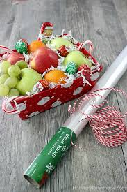 easy christmas gift wrapping ideas hoosier homemade