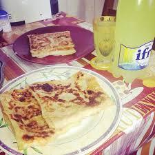 cuisine dz cuisine algérienne mhajeb shared by mina جہ زائريہ ة