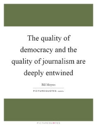 jobs for ex journalists quotes about strength and healing journalism is organized gossip picture quote 1 media