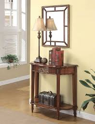 hallway table and mirror sets marvelous hallway table and mirror sets pics inspiration amys office