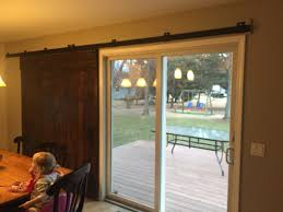 readiness kitchen sliding door window treatments tags half door
