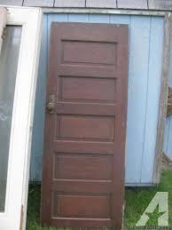 Exterior Wooden Doors For Sale Cool Vintage Wooden Door 2 Exterior Doors For Sale In Wilmore
