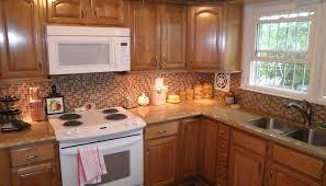 kitchen paint colors with honey oak cabinets cymun designs