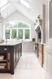 floor and island kitchen remodel pinterest kitchens house and
